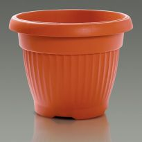 Plastový květináč 20L DCE40 TERRA