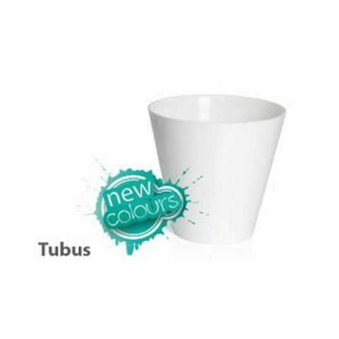 Plastový květináč 28,5L TUBUS