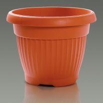 Plastový květináč 2L DCE17 TERRA