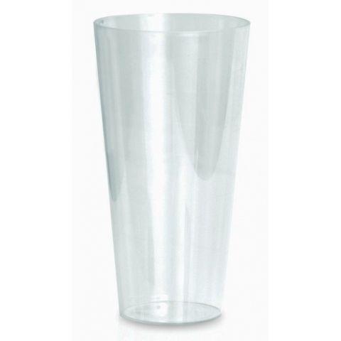 Plastový květináč 3,3L TUBUS SLIM P