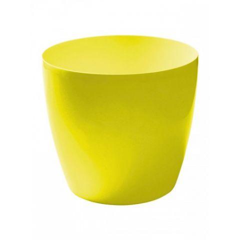 Plastový květináč 3,5L DUO190 COUBI