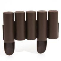 Plastový obrubník - palisáda 2,4m PALISADE
