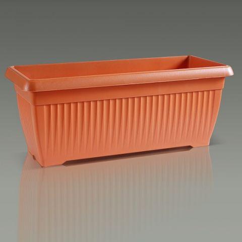 Plastový truhlík 18L DTT600 TERRA