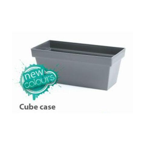 Plastový truhlík 25,5L CUBE CASE
