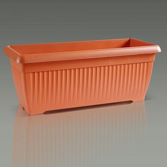 Plastový truhlík 44L DTT800 TERRA Nářadí-Sklad 1 | 0