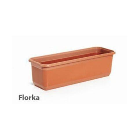 Plastový truhlík 5,5L FLORKA