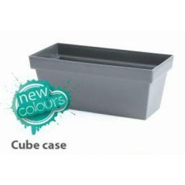 Plastový truhlík 8L CUBE CASE