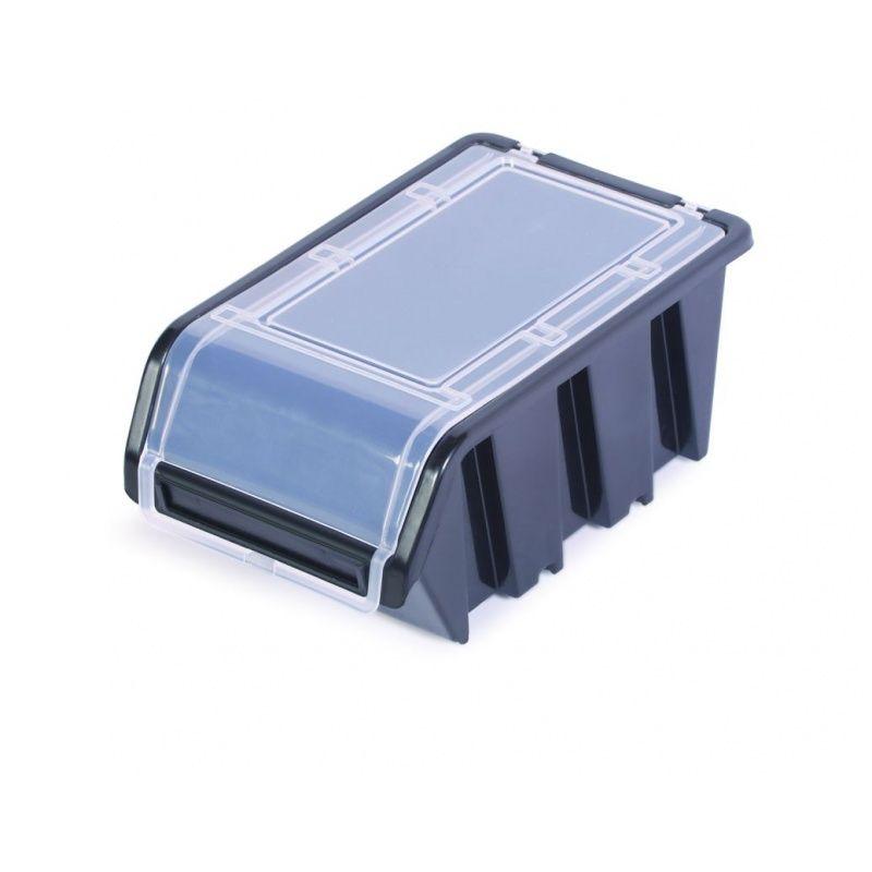 Plastový úložný box k organizéru 120x195x90 TRUCK PLUS NPKL8