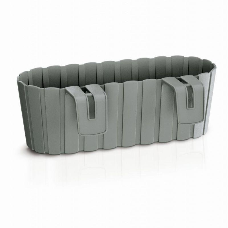 Plastový závěsný truhlík 4,9l BOARDEE *HOBY 0.325Kg DDECZ400