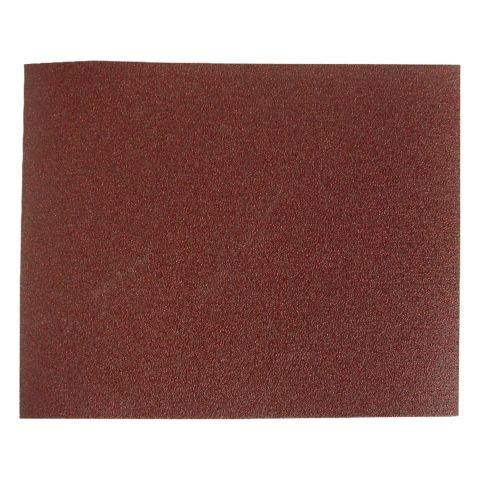 Plátno brusné arch, bal. 10ks, 230x280mm, P100