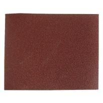 Plátno brusné arch, bal. 10ks, 230x280mm, P60