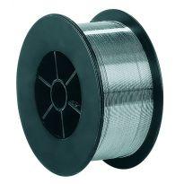 Plněný drát pro svářečku HES 105 OG 0,9mm, 0,4 kg Craftomat