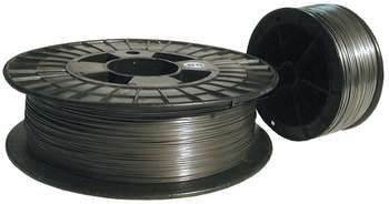 Plnící trubičkový drát z oceli 0,9MM/3KG GÜDE *HOBY 3.23Kg 18792