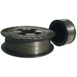 Plnící trubičkový drát z oceli 0,9MM/3KG GÜDE