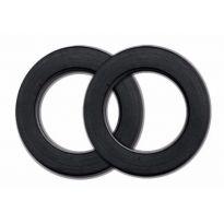 Ploché gumové těsnění na závit 31mm