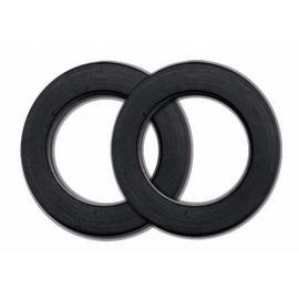 Ploché gumové těsnění na závit 25mm