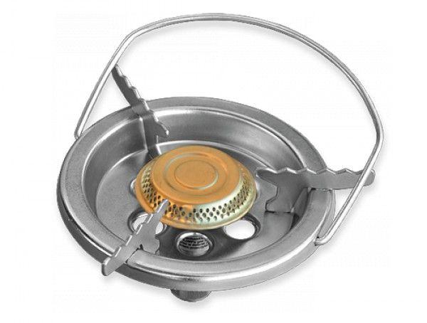 Plotýnkový vařič na bombu 165mm, malý GUCIO