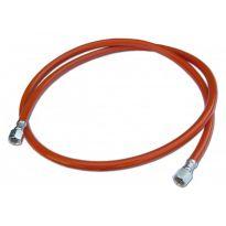 "Plynová hadice na propan-butan s konektory 2xGW, 1/4"", 200cm"