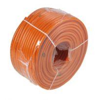 Plynová hadice PB - vnitřní světlost 8mm, 1m