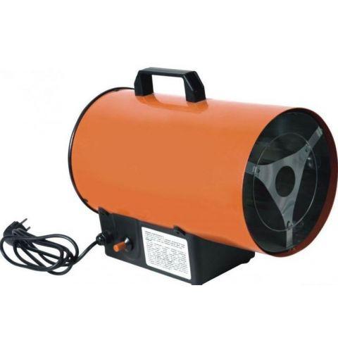 Plynová horkovzdušná turbína Sharks 15S