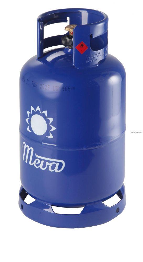 Plynová tlaková láhev 10kg, neplněná Nářadí-Sklad 1 | 10