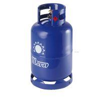 Plynová tlaková láhev 10kg, neplněná