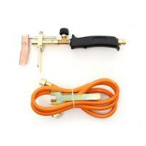 Plynový hořák PB s hrotem KD10300 KRAFT&DELE