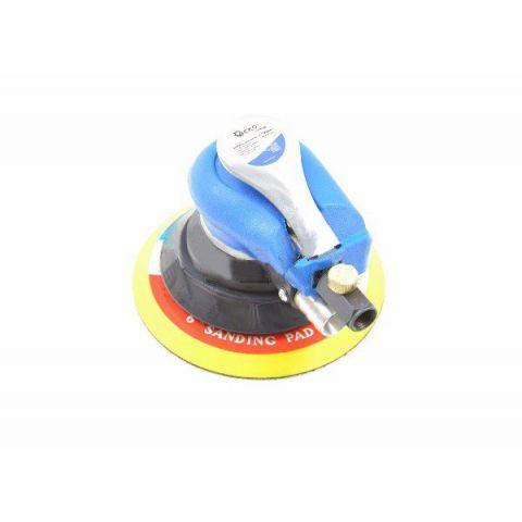 Pneumatická excentrická bruska 150mm s hadicí GEKO