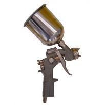 Pneumatická stříkací pistole na malování L-990, BASS