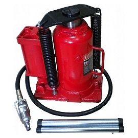Pneumatický hydraulický zvedák 20t, BASS