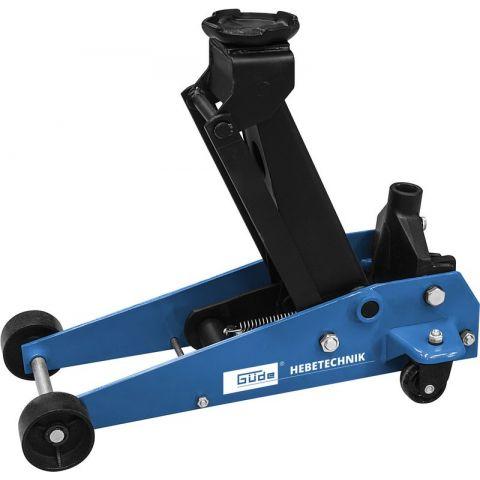 Pojízdný hydraulický zvedák GRH 3/500 Q GÜDE