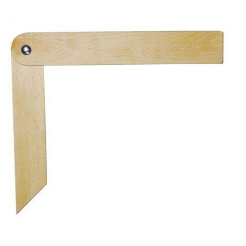Pokosník dřevěný 270mm