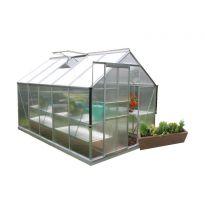 Polykarbonátový skleník HORNEET 383
