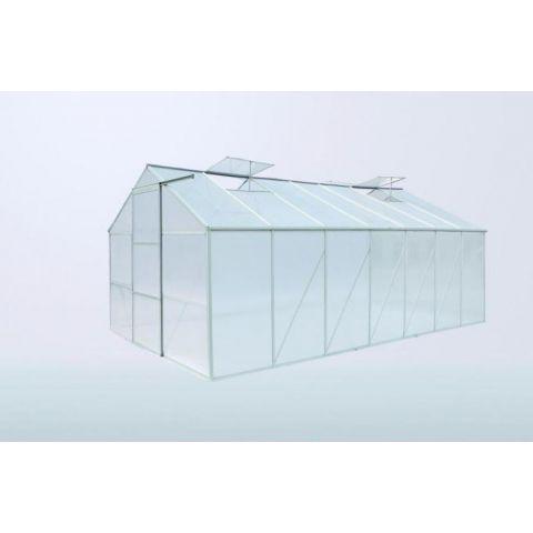 Polykarbonátový skleník SH4300 SA024