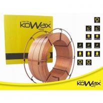 Poměděný svářecí drát G3Si1 0,8mm 5kg KOWAX
