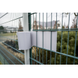 Pomocný držák balkónové, plotové pásky TOBW1