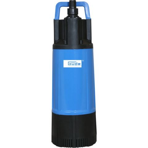 Ponorné tlakové čerpadlo 1200W GDT 1200 GÜDE