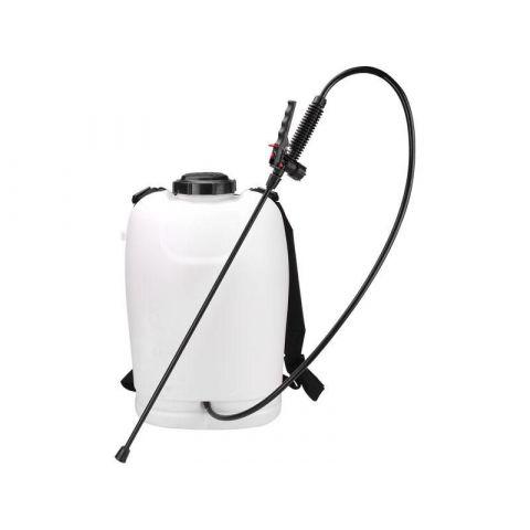 Postřikovač AKU tlakový, zahradní, 18 litrů EXTOL PREMIUM
