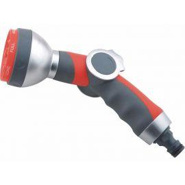 Postřikovač zahradní-sprcha s regulací, 7funkční, ABS, kov EXTOL