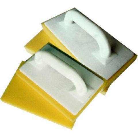 Povrch hladítka molitan-jemný LOBSTER 25x13
