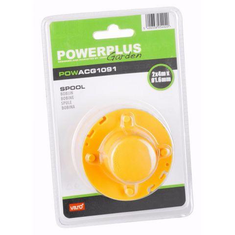 POWACG1091 - Struna 2ks pro POWXG3006-POWXG3007 POWERPLUS