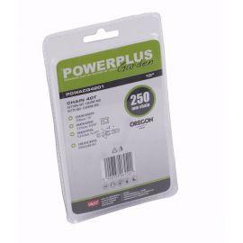 "POWACG4201 Pilový řetěz 10"" (254) - 40T OREGON POWERPLUS"
