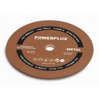 Brusný kotouč pro brusku řetězů PowerPlus POWACG7010 pro POWXG1065