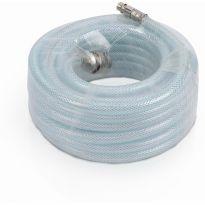 POWAIR0201 PVC hadice 10m POWERPLUS
