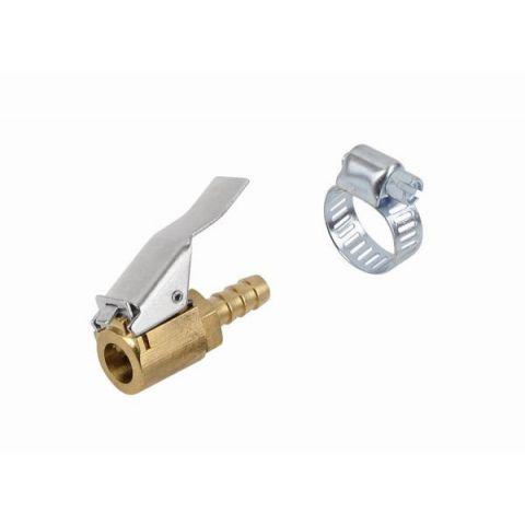 POWAIR0262 Konektor ventilku + kroužek POWERPLUS