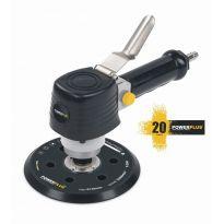 POWAIR0800 Pneumatická bruska POWERPLUS