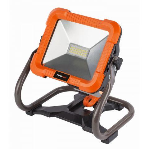 POWDP8031 Aku LED svítilna 20V LI-ION (bez AKU) POWERPLUS