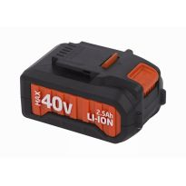 POWDP9036 Baterie 40V LI-ION 2,5Ah POWERPLUS