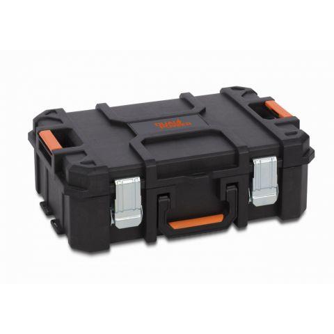 POWDPTB01 Kufr na nářadí vodotěsný MEDIUM SYSTAINER