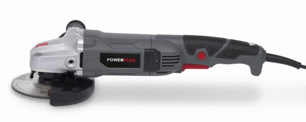 POWE20020 Úhlová bruska 900W, 125mm POWERPLUS Nářadí-Sklad 1 | 2.5